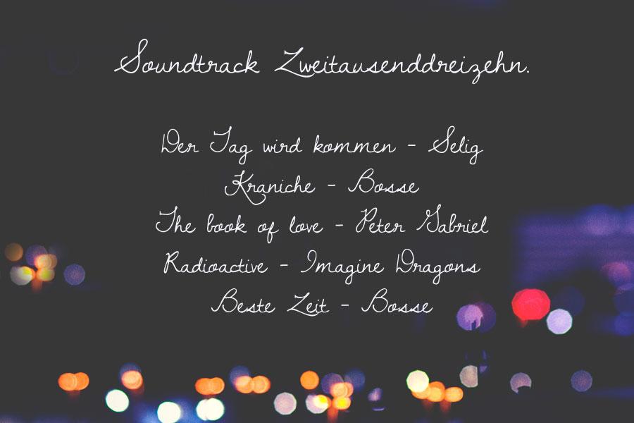 Lieblingslieder
